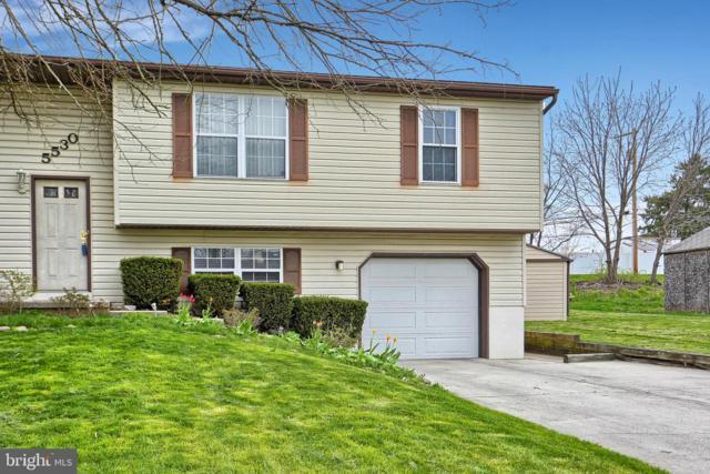 5530 Walnut Street, HARRISBURG, PA 17112 (#PADA109308) :: Benchmark Real Estate Team of KW Keystone Realty