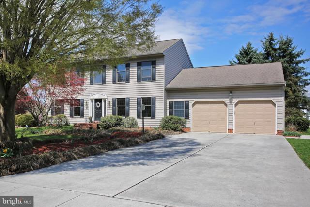 824 Landau Court, CAMP HILL, PA 17011 (#PAYK114828) :: John Smith Real Estate Group