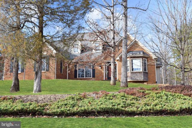 3068 Somerset Drive, JEFFERSONTON, VA 22724 (#VACU138080) :: The Licata Group/Keller Williams Realty