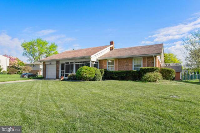 2605 Heritage Farm Drive, WILMINGTON, DE 19808 (#DENC476234) :: The Rhonda Frick Team
