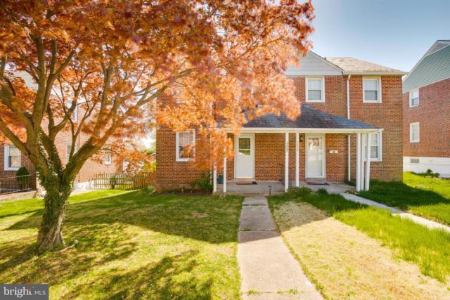 3007 Echodale Avenue, BALTIMORE, MD 21214 (#MDBA464654) :: Colgan Real Estate
