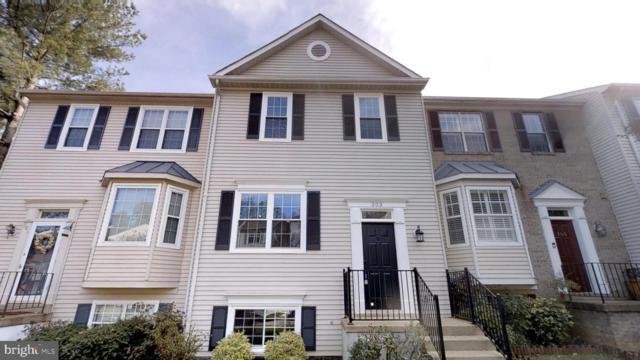 303 Crossing Road, FREDERICKSBURG, VA 22406 (#VAST209624) :: Crossman & Co. Real Estate