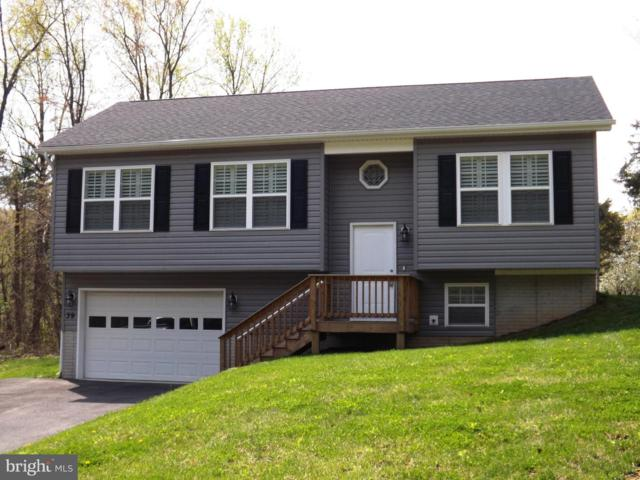 39 Mountain View Drive, HARPERS FERRY, WV 25425 (#WVJF134692) :: Colgan Real Estate