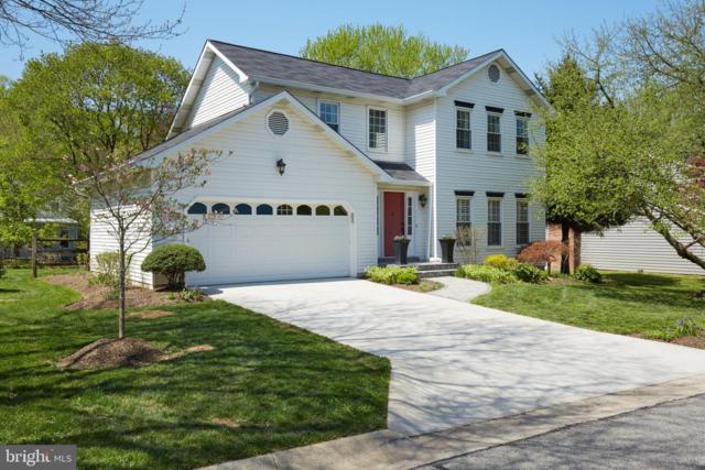 1224 Crockett Lane, SILVER SPRING, MD 20904 (#MDMC653434) :: Colgan Real Estate