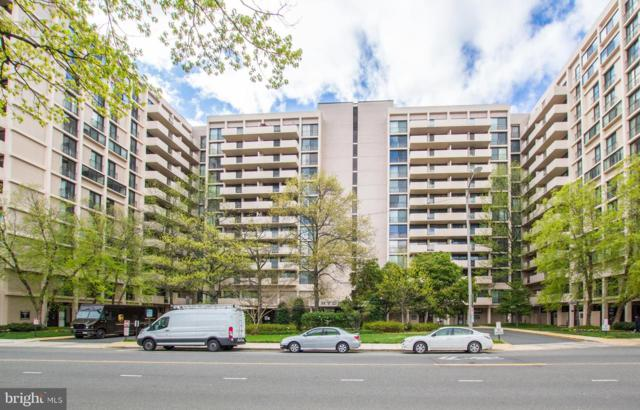 4141 Henderson Road #815, ARLINGTON, VA 22203 (#VAAR147900) :: Network Realty Group