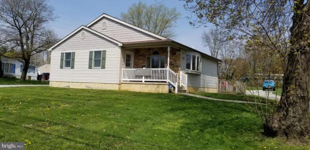 1055 W Lincoln Highway, COATESVILLE, PA 19320 (#PACT476134) :: Keller Williams Real Estate