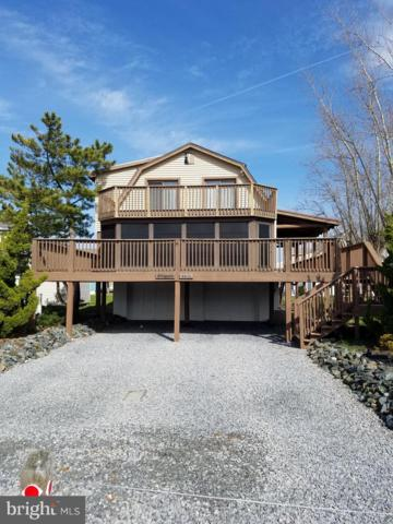 1405 Bora Bora Street, FENWICK ISLAND, DE 19944 (#DESU138654) :: RE/MAX Coast and Country