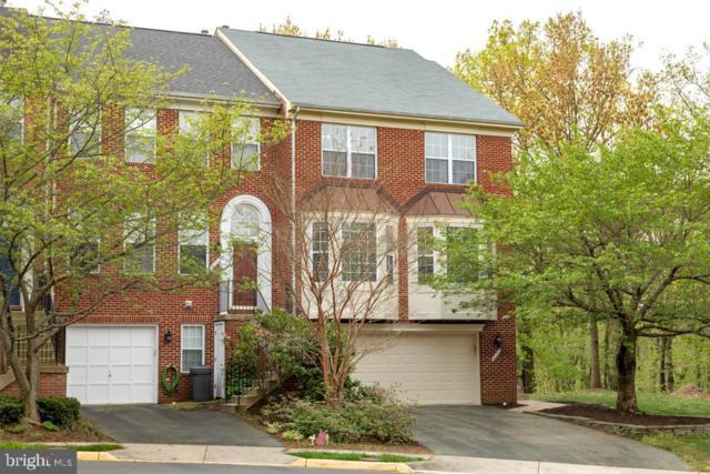 6173 Windham Hill Run, ALEXANDRIA, VA 22315 (#VAFX1054530) :: Browning Homes Group
