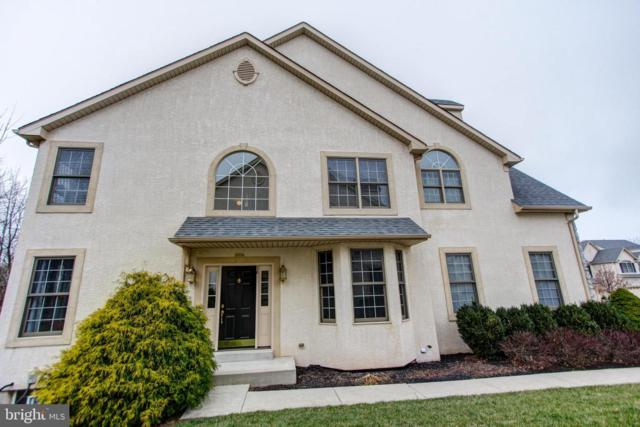36 Brownstone Drive, NORRISTOWN, PA 19401 (#PAMC604974) :: The Dailey Group