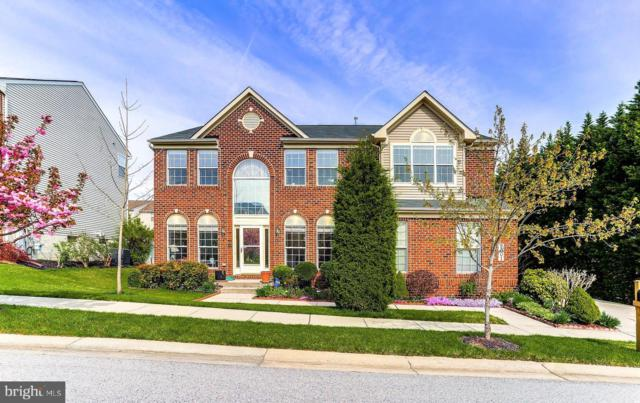 9301 Georgia Belle Drive, PERRY HALL, MD 21128 (#MDBC454352) :: The Dailey Group