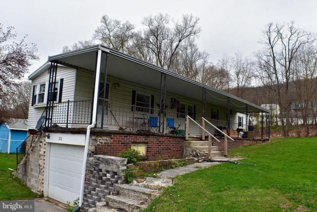 208 N Carl Street, MUIR, PA 17957 (#PASK125308) :: The Joy Daniels Real Estate Group