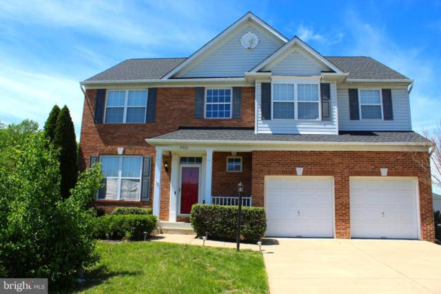 3001 Wildflower Drive, LA PLATA, MD 20646 (#MDCH200950) :: The Maryland Group of Long & Foster Real Estate