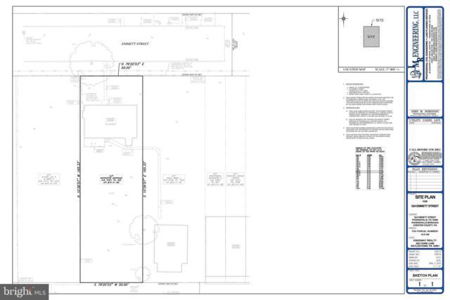 0 Emmett Street, PHOENIXVILLE, PA 19460 (#PACT476136) :: Keller Williams Real Estate