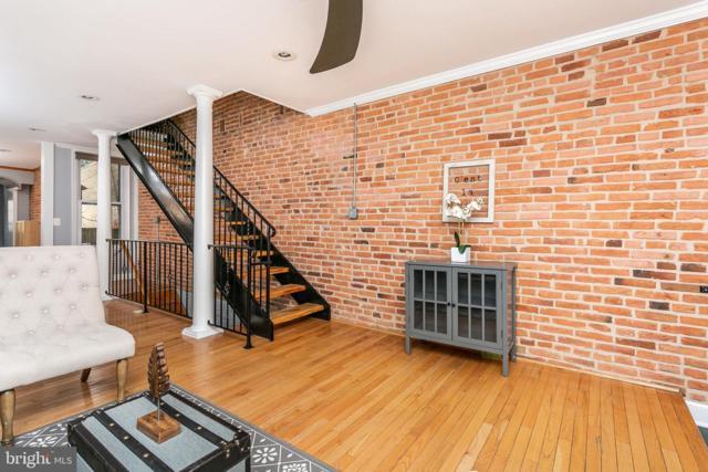 56 E Randall Street, BALTIMORE, MD 21230 (#MDBA464676) :: Blue Key Real Estate Sales Team