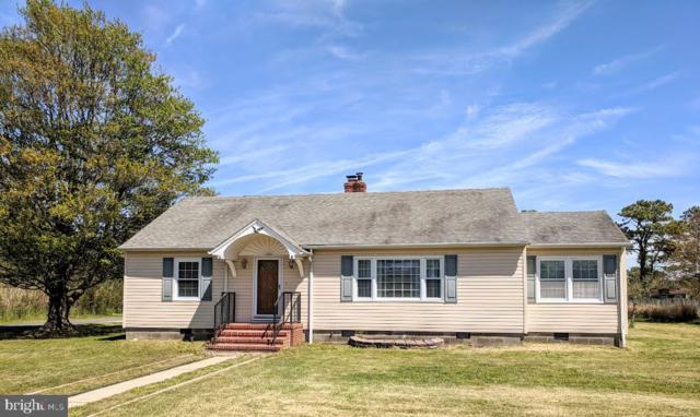 10316 Golf Course Road, OCEAN CITY, MD 21842 (#MDWO105510) :: The Windrow Group