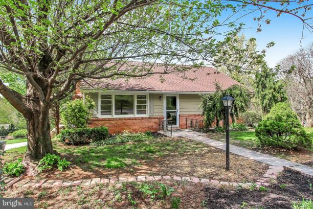 708 Locust Street, MOUNT WOLF, PA 17347 (#PAYK114832) :: The Heather Neidlinger Team With Berkshire Hathaway HomeServices Homesale Realty