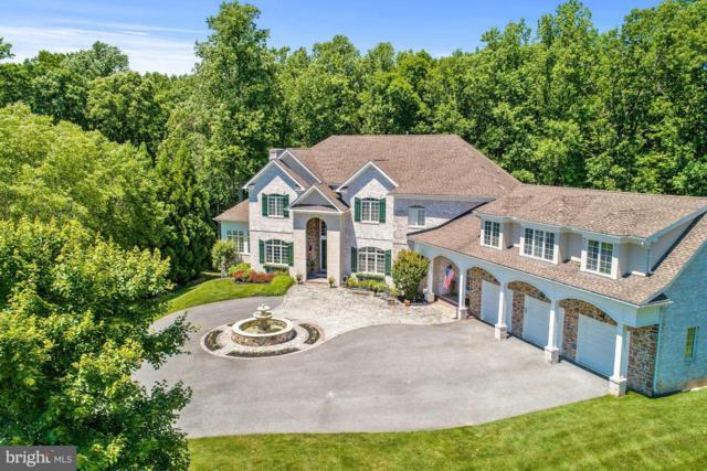 7028 Meandering Stream Way, FULTON, MD 20759 (#MDHW261958) :: Keller Williams Pat Hiban Real Estate Group