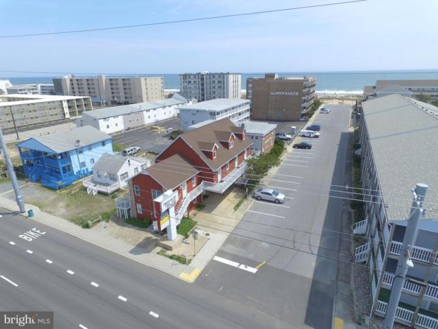 7200 Coastal Highway, OCEAN CITY, MD 21842 (#MDWO105512) :: Atlantic Shores Realty