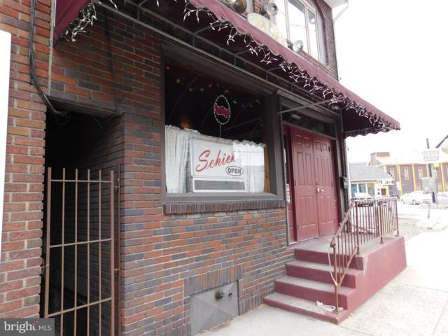 50 Mauch Chunk Street E, TAMAQUA, PA 18252 (#PASK125312) :: Ramus Realty Group