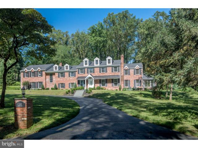 118 Jaffrey Road, MALVERN, PA 19355 (#PACT476142) :: The Team Sordelet Realty Group