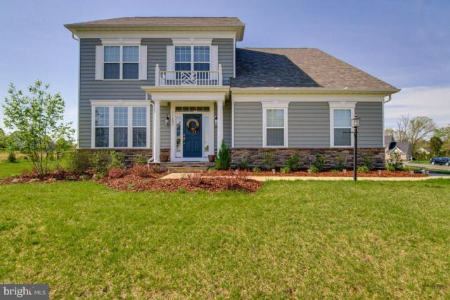 11605 Pixey Court, SPOTSYLVANIA, VA 22553 (#VASP211424) :: The Licata Group/Keller Williams Realty