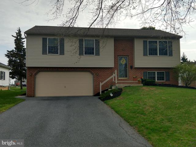 620 Wood Street, MOUNT JOY, PA 17552 (#PALA130804) :: Younger Realty Group