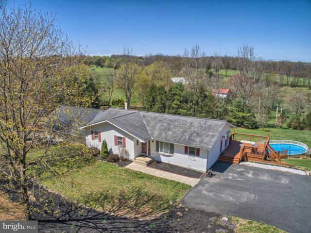 647 Deer Road, FAWN GROVE, PA 17321 (#PAYK114834) :: Younger Realty Group