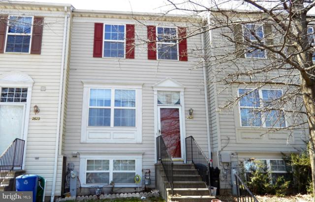2621 Claybrooke Drive, BALTIMORE, MD 21244 (#MDBC454370) :: The Vashist Group
