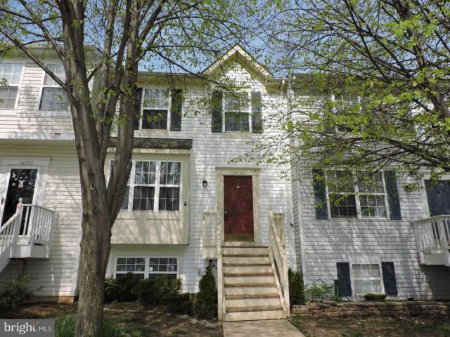 14230 Creekbranch Way, GAINESVILLE, VA 20155 (#VAPW465052) :: The Team Sordelet Realty Group