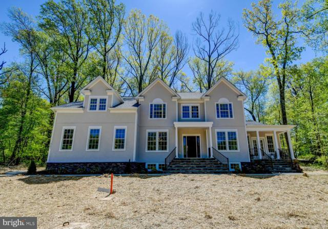 2607 Chestnut Woods Court, REISTERSTOWN, MD 21136 (#MDBC454372) :: ExecuHome Realty
