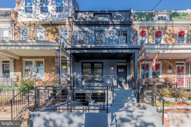 621 Longfellow Street NW, WASHINGTON, DC 20011 (#DCDC422882) :: Remax Preferred | Scott Kompa Group