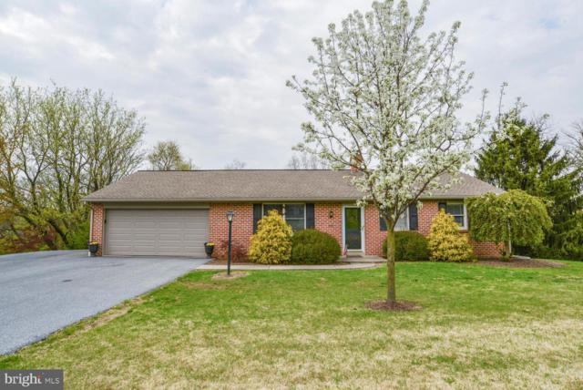 43 Briar Crest Manor, LITITZ, PA 17543 (#PALA130814) :: John Smith Real Estate Group