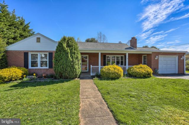 3 Pine Street, JACOBUS, PA 17407 (#PAYK114836) :: The Heather Neidlinger Team With Berkshire Hathaway HomeServices Homesale Realty