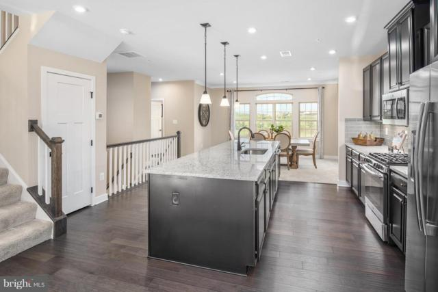 5953 Etterbeek Street K, IJAMSVILLE, MD 21754 (#MDFR244606) :: Jim Bass Group of Real Estate Teams, LLC
