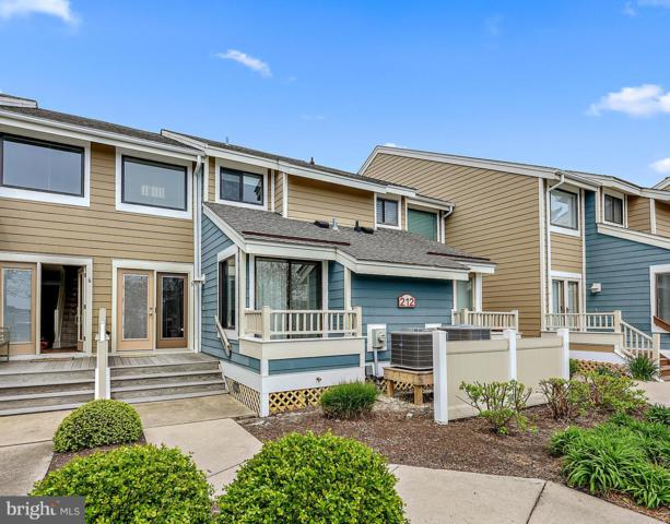 212 N Heron Drive 212-5, OCEAN CITY, MD 21842 (#MDWO105518) :: Circadian Realty Group