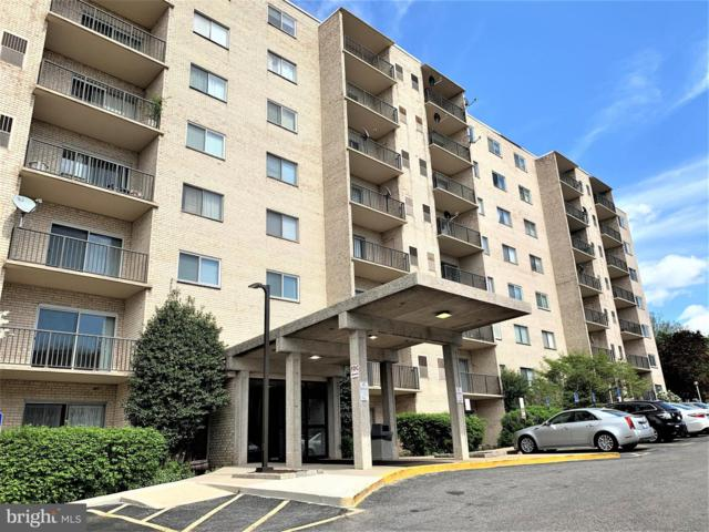 12001 Old Columbia Pike #702, SILVER SPRING, MD 20904 (#MDMC653490) :: The Sky Group