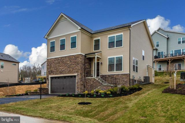 6829 W Shavano Road, NEW MARKET, MD 21774 (#MDFR244610) :: The Maryland Group of Long & Foster