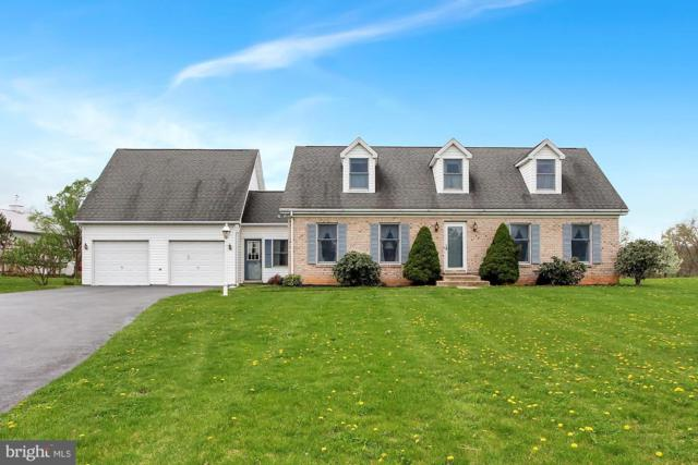 190 Feeser Road, LITTLESTOWN, PA 17340 (#PAAD106376) :: The Heather Neidlinger Team With Berkshire Hathaway HomeServices Homesale Realty