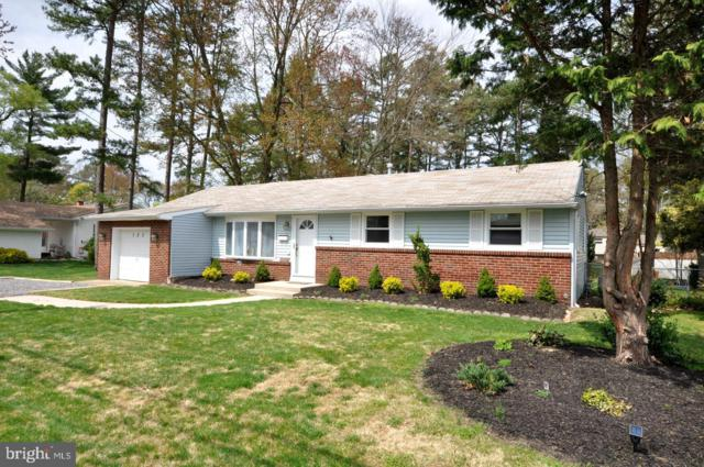 383 Franklin Avenue, WEST BERLIN, NJ 08091 (#NJCD363114) :: Colgan Real Estate