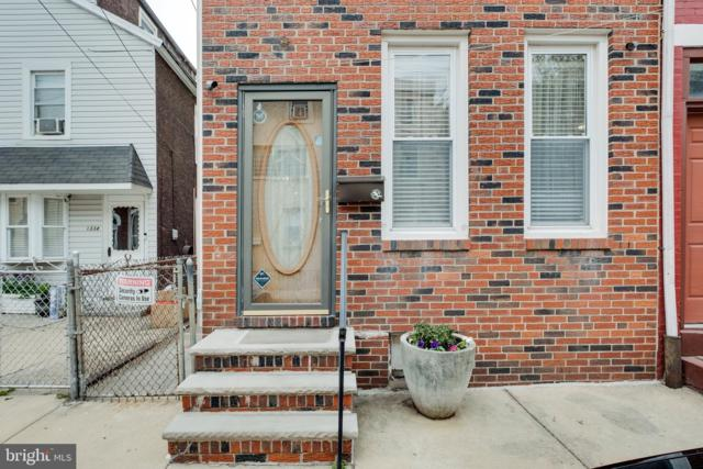 1336 E Oxford Street, PHILADELPHIA, PA 19125 (#PAPH788420) :: Remax Preferred | Scott Kompa Group