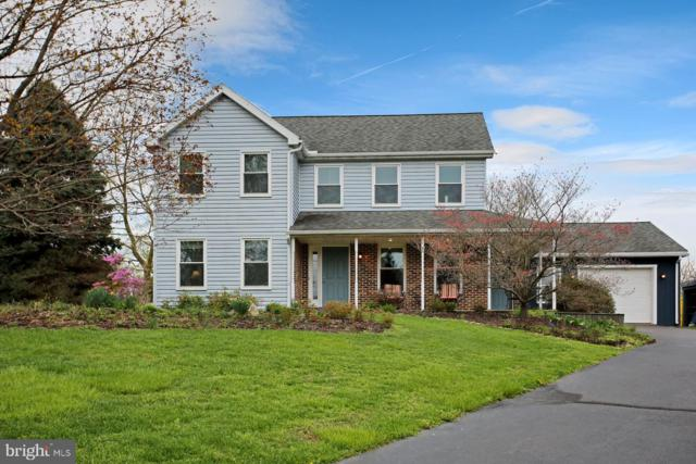 32 Short Road, PEQUEA, PA 17565 (#PALA130822) :: The Craig Hartranft Team, Berkshire Hathaway Homesale Realty