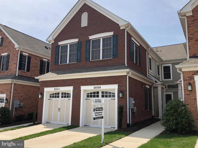 25509 Feltre Terrace, CHANTILLY, VA 20152 (#VALO381150) :: The Vashist Group