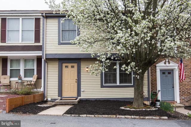 692 S 82ND Street, HARRISBURG, PA 17111 (#PADA109338) :: Younger Realty Group