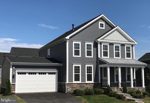 3 Holiday Court, BENTONVILLE, VA 22610 (#VAWR136462) :: Keller Williams Pat Hiban Real Estate Group