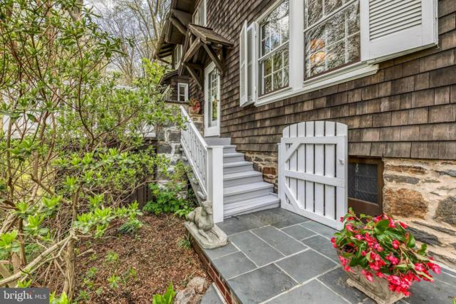 315 Edgevale Road, BALTIMORE, MD 21210 (#MDBA464716) :: The Dailey Group