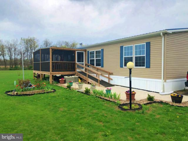 136 Conodoguinet Mobile Estate, NEWVILLE, PA 17241 (#PACB112172) :: The Heather Neidlinger Team With Berkshire Hathaway HomeServices Homesale Realty