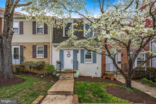 270 Fairfield Drive, WARRENTON, VA 20186 (#VAFQ159666) :: Jacobs & Co. Real Estate