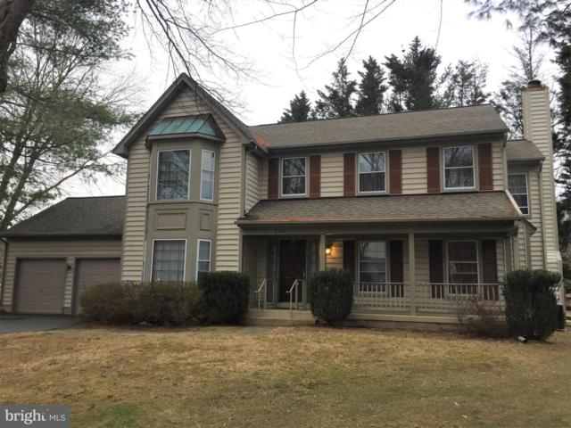 8609 Lime Kiln Court, MONTGOMERY VILLAGE, MD 20886 (#MDMC653506) :: Great Falls Great Homes