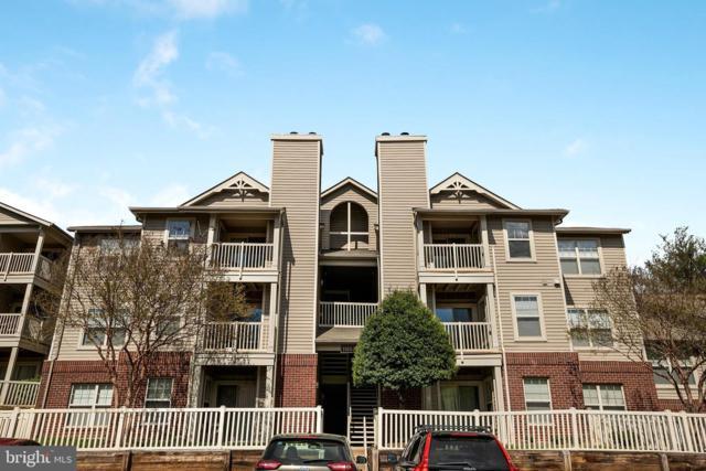 11653 Gas Light Court G, RESTON, VA 20190 (#VAFX1054598) :: Great Falls Great Homes