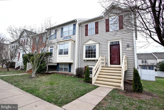 10278 Calypso Drive, MANASSAS, VA 20110 (#VAMN136896) :: Jacobs & Co. Real Estate